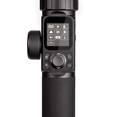 Manfrotto MVG460FFR pas cher