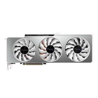 Avis Gigabyte GeForce RTX 3080 VISION OC 10G