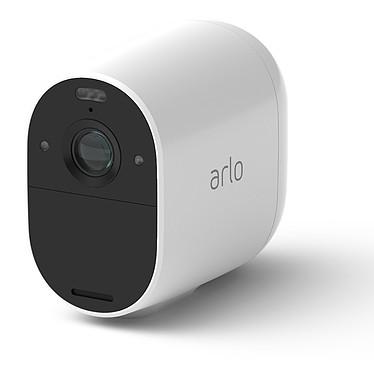 Arlo Essential Spotlight Camera (Blanc)