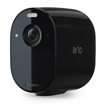 Arlo Essential Spotlight Camera (Noir)