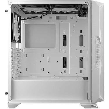 Avis Antec NX800 (Blanc)