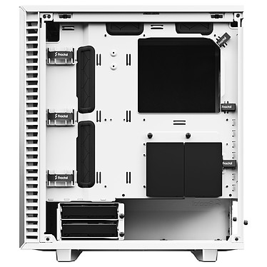 Acheter Fractal Design Define 7 Compact Solid Blanc