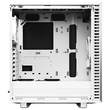 Avis Fractal Design Define 7 Compact Solid Blanc