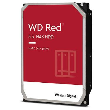 Western Digital WD Red 4 To SATA 6Gb/s