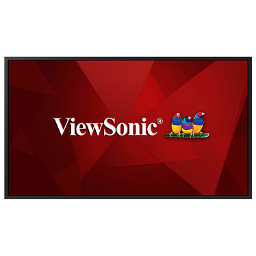 ViewSonic CDE4320