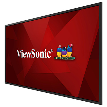 Avis ViewSonic CDE4320