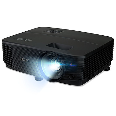 Avis Acer X1123HP