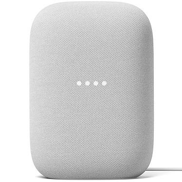 Google Nest Audio Gris
