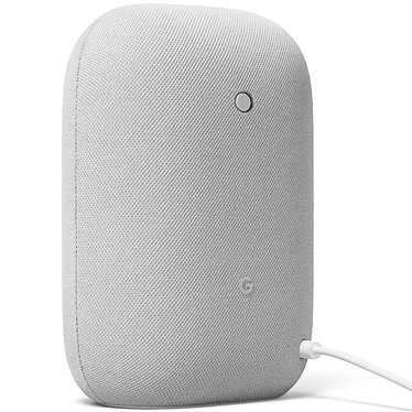 Opiniones sobre Google Nest Audio Gris
