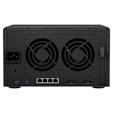 Synology DiskStation DS1621+ pas cher