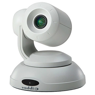 Vaddio ConferenceSHOT 10 Blanc