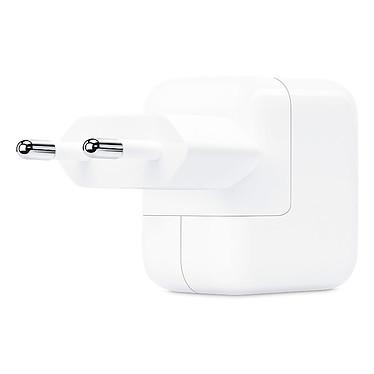 Apple Adaptateur secteur USB 12 W