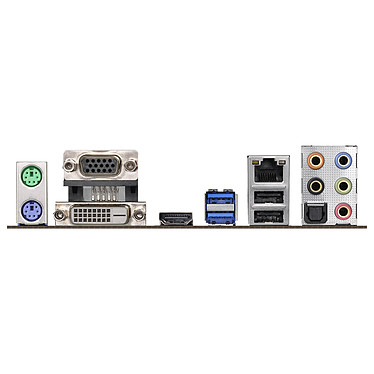 ASRock J5040-ITX pas cher
