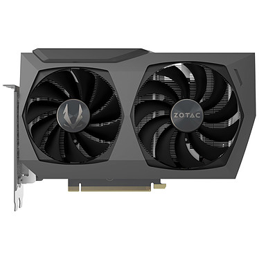 Avis ZOTAC GeForce RTX 3070 Twin Edge