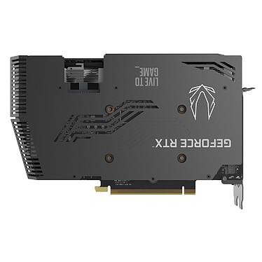 Acheter ZOTAC GeForce RTX 3070 Twin Edge OC