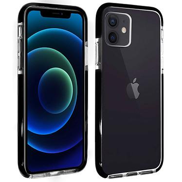 Akashi Coque TPU Ultra Renforcée Apple iPhone 12 / 12 Pro