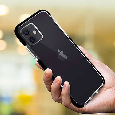 Avis Akashi Coque TPU Ultra Renforcée Apple iPhone 12 / 12 Pro