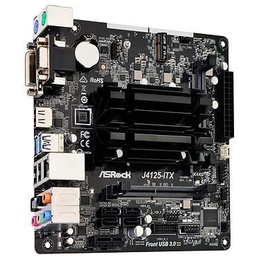 Comprar ASRock J4125-ITX