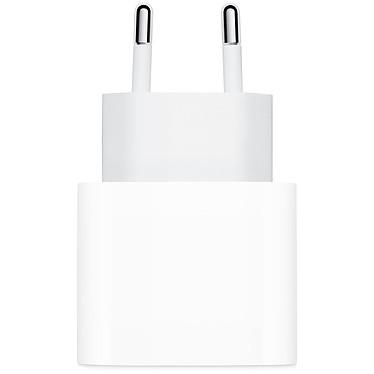 Apple Adaptateur Secteur USB-C 20W