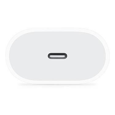 Avis Apple Adaptateur Secteur USB-C 20W