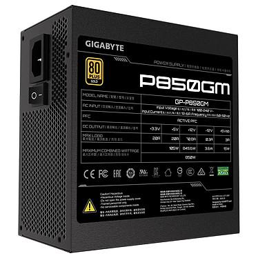 Acheter Gigabyte GP-P850GM