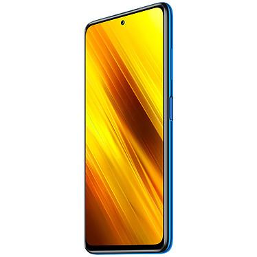 Opiniones sobre Xiaomi Pocophone X3 Blue (6 GB / 64 GB)