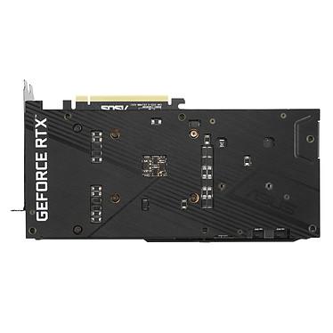 Acheter ASUS GeForce RTX Dual 3070 O8G