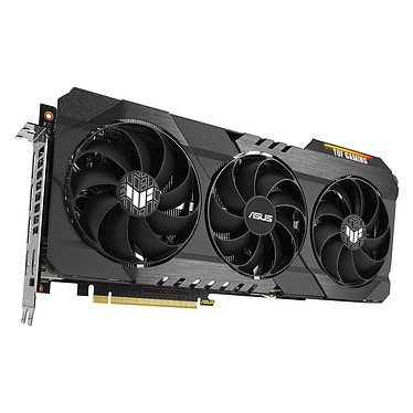 ASUS GeForce TUF RTX 3070 O8G GAMING