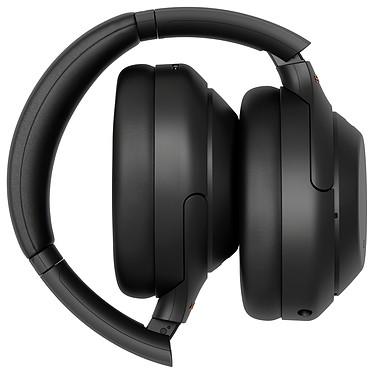 Sony WH-1000XM4 Noir pas cher