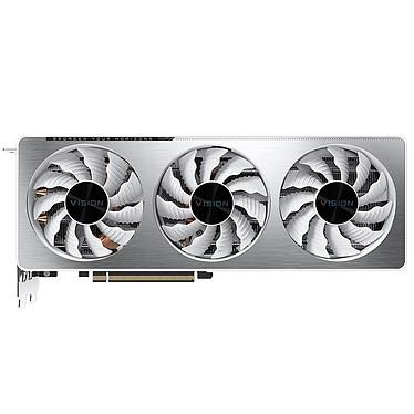 Avis Gigabyte GeForce RTX 3070 VISION OC 8G