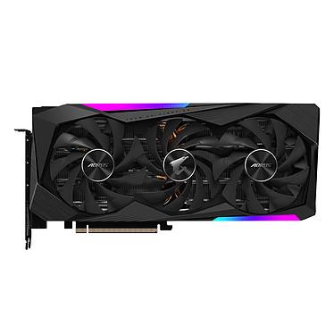 Avis Gigabyte AORUS GeForce RTX 3070 MASTER 8G