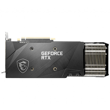 Avis MSI GeForce RTX 3070 VENTUS 3X 8G OC