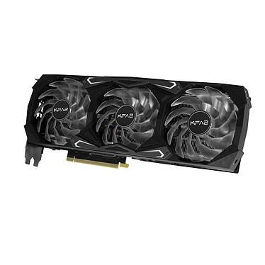 Acheter KFA2 GeForce RTX 3070 SG (1-Click OC)