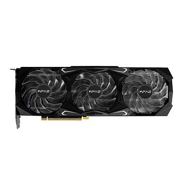 Avis KFA2 GeForce RTX 3070 SG (1-Click OC)