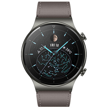 Huawei Watch GT 2 Pro (Clásico)