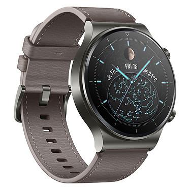 Opiniones sobre Reloj Huawei GT 2 Pro (Clásico) + FreeBuds 3i