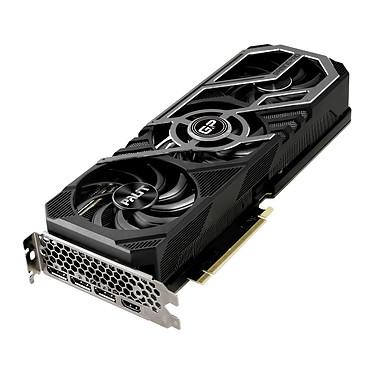 Opiniones sobre Palit GeForce RTX 3070 GamingPro OC