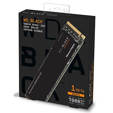 Acheter Western Digital SSD WD Black SN850 1 To
