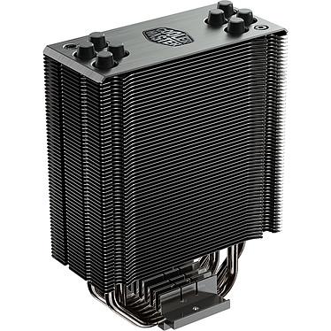 Acheter Cooler Master Hyper 212 Black Edition + Fox Spirit Cryo 15