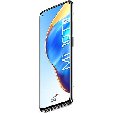 Avis Xiaomi Mi 10T Pro Gris (8 Go / 256 Go)