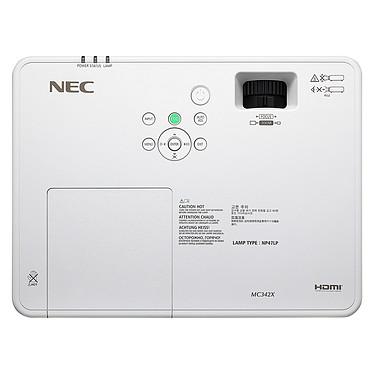 Comprar NEC MC342X