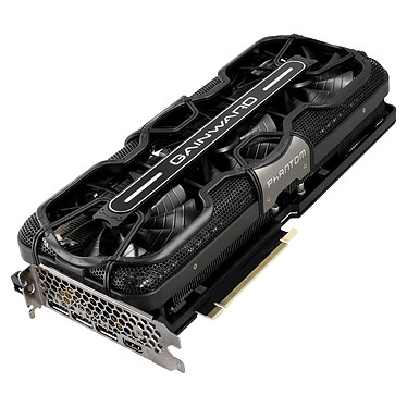 Avis Gainward GeForce RTX 3080 Phantom