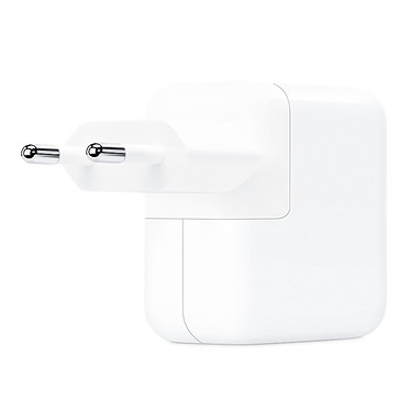 Avis Apple Adaptateur secteur USB-C 30W