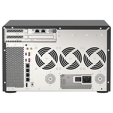 QNAP TVS-h1288X-W1250-16G pas cher