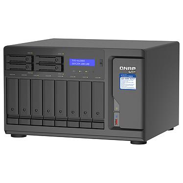 Acheter QNAP TVS-h1288X-W1250-16G