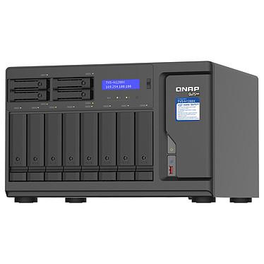 Avis QNAP TVS-h1288X-W1250-16G