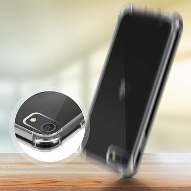 Acheter Akashi Coque Renforcée Lanière iPhone SE/6/7/8