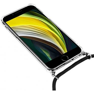 Avis Akashi Coque Renforcée Lanière iPhone SE/6/7/8