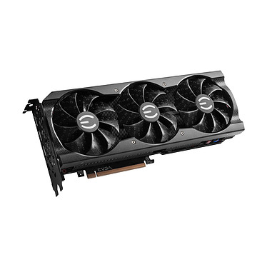 Opiniones sobre EVGA GeForce RTX 3070 XC3 ULTRA GAMING