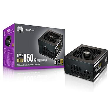 Cooler Master MWE Gold 850 Full Modular V2